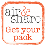 Air & Share get yr button