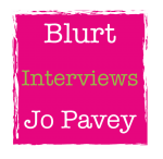 Blurt interviews
