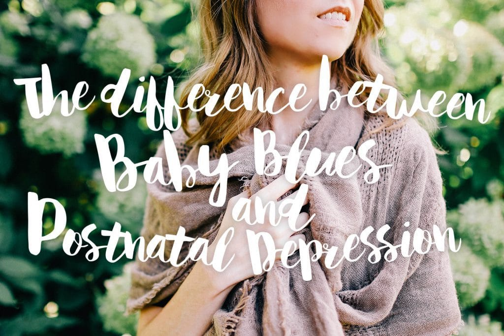 the-difference-between-baby-blues-postnatal-depression-text
